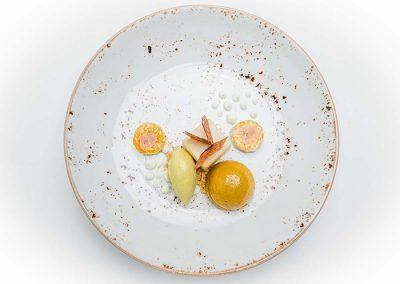 kluizenaer dessert