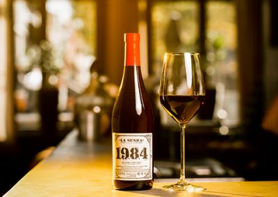 wijnen de kluizenaer