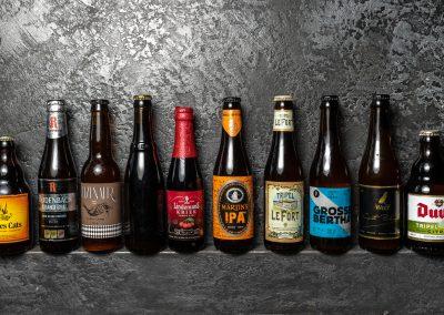 kluizenaer 2019 bierkaart